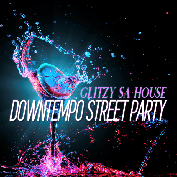 DOWNTEMPO STREET PARTY