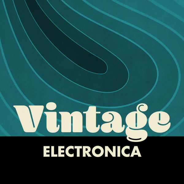 VINTAGE ELECTRONICA